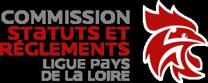 Commission Statuts et Règlements