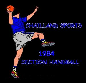 Chailland Sport HB