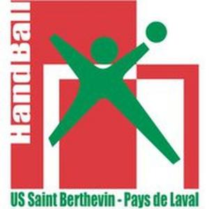 US St Berthevin-Pays de Laval HB