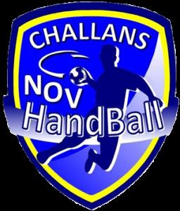Challans NOV HB