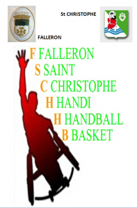 Falleron St Christophe Handi HB