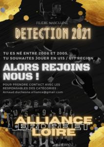L'Alliance Erdre & Loire Recrute